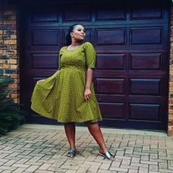 Seshoeshoe Dresses 2021 For Black Women – Seshoeshoe Dresses (5)