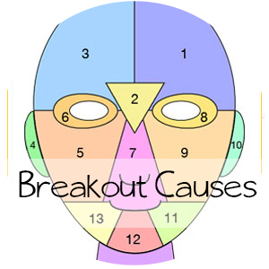 breakout causes || Shwin&Shwin