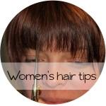 Women's Hair Tips || Shwin&Shwin