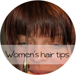 Women's Hair Tips || Shwin&Shwin