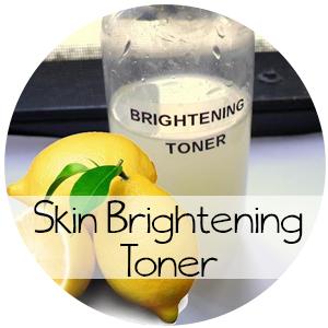 Skin Brightening Toner || Shwin&Shwin