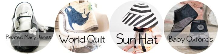 Free Patterns || Shwin&Shwin