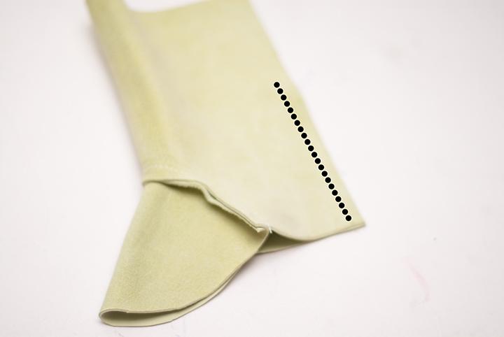Fringe Baby Boots || Free PDF Pattern || Shwin&Shwin