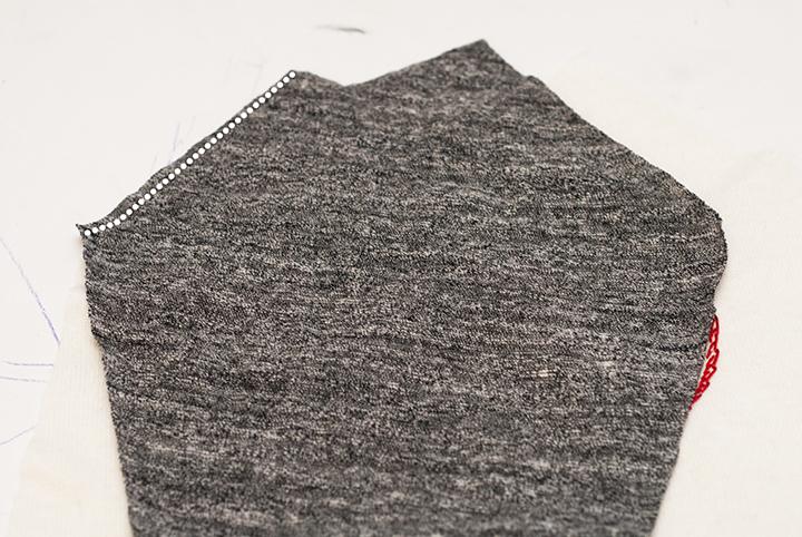 Raglan Sweatshirt || Free PDF Pattern || Shwin&Shwin