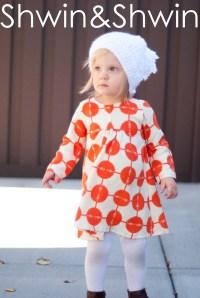 The Carolina Dress