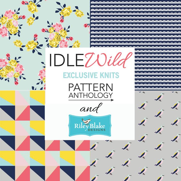 IdleWild Fabric Line || Coming Soon