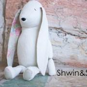 Free Bunny Doll Pattern    Shwin&ShwinFree Bunny Doll Pattern    Shwin&Shwin