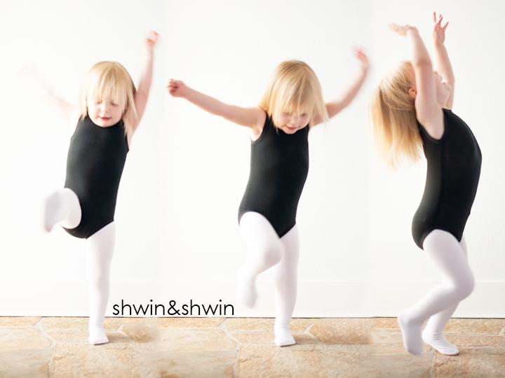 FREE Ballerina Leotard Pattern    Shwin&Shwin