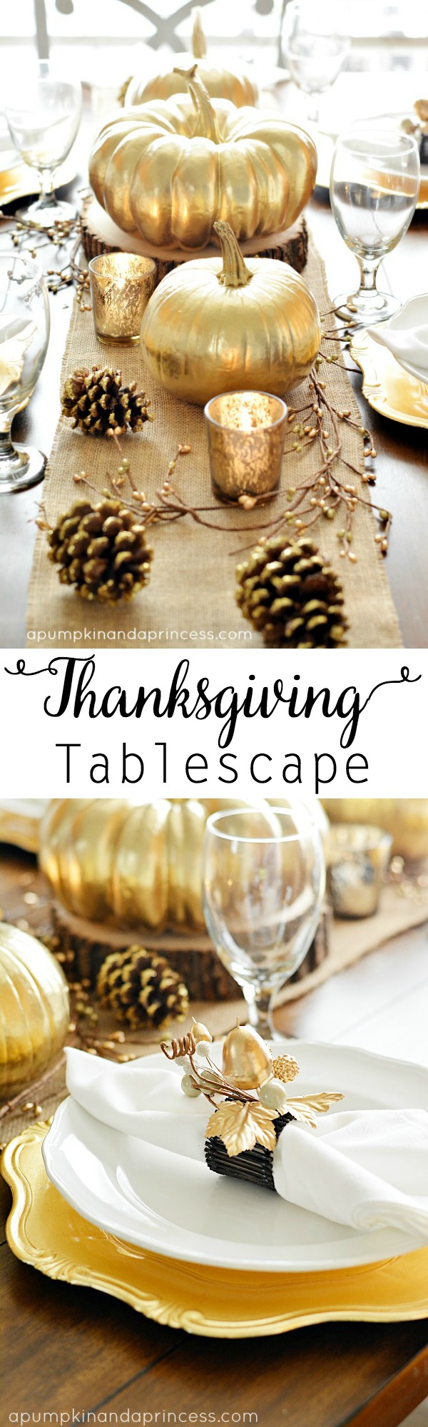 Gold-Thanksgiving-Tablescape