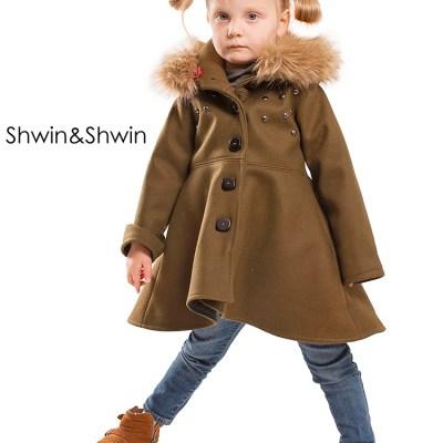 Nina Coat    Free Hood Pattern Add-On
