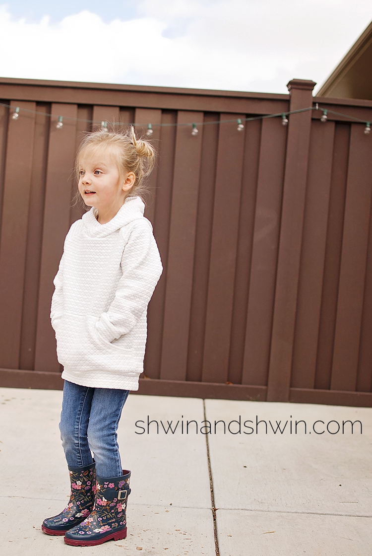 Ringo Raglan Hood Add On || Pocket Add on || Shwin Designs