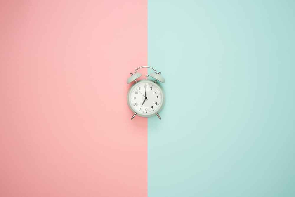 create time for a flow state