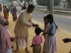 Prasad for Children