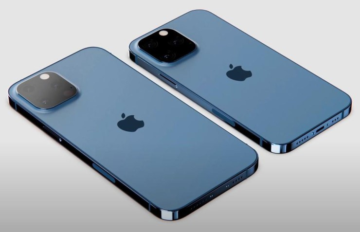 Apple To Release iPhone 13 In September 4