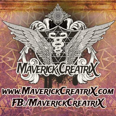 Maverick CreatriX Shop