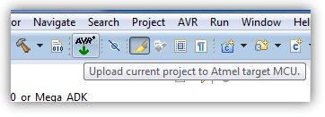 AVR-icon