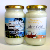 Coconut Oil Shop Twinpack Sampler