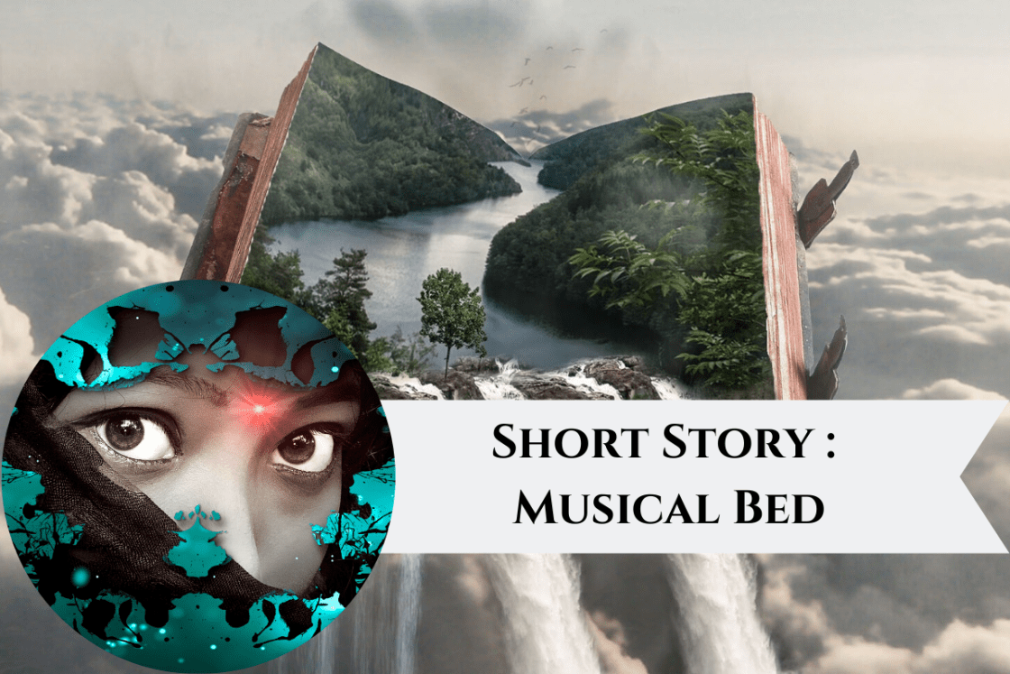 Short Story - Musical Bed