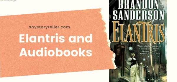 Blog Featured Image - Elantris