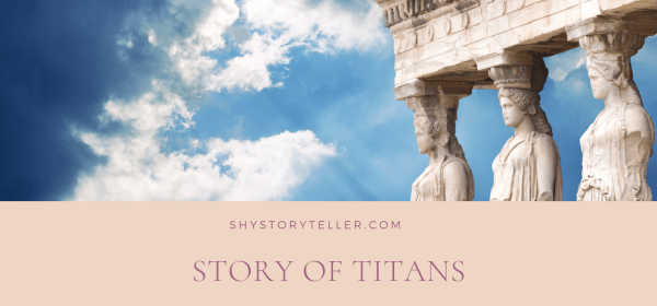 Greek Mythology Titans Featured Image