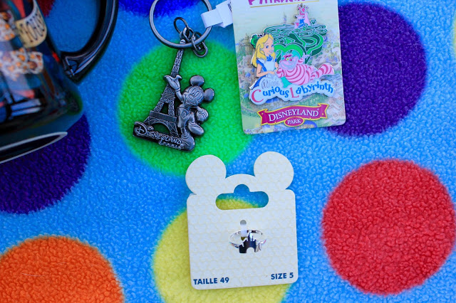 some Disneyland Paris Haul