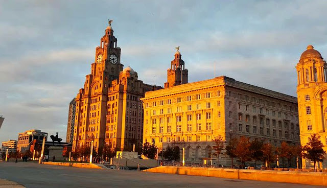 Liverpool is one of the Must Visit Places in the UK