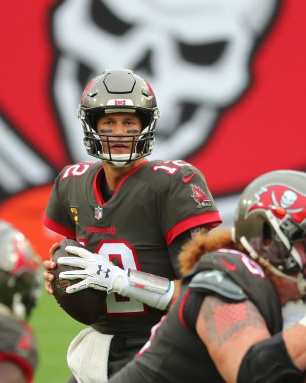 Tampa Bay Bucs Depth Chart : tampa, depth, chart, Tampa, Buccaneers, Preview, Sports, Illustrated, News,, Analysis