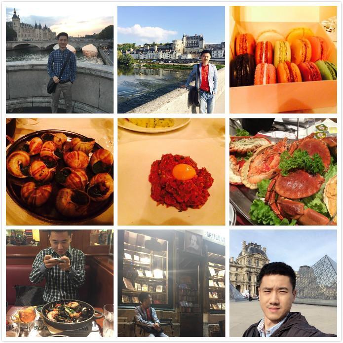 traveling kitchen nook curtains 彭小叔 囿于旅行 厨房与爱 旅行厨房