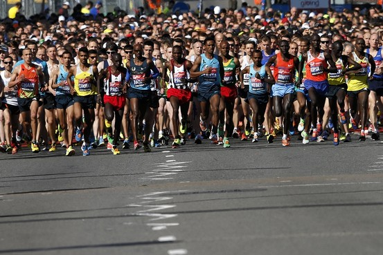 New Research Says Endurance Running May Damage Health