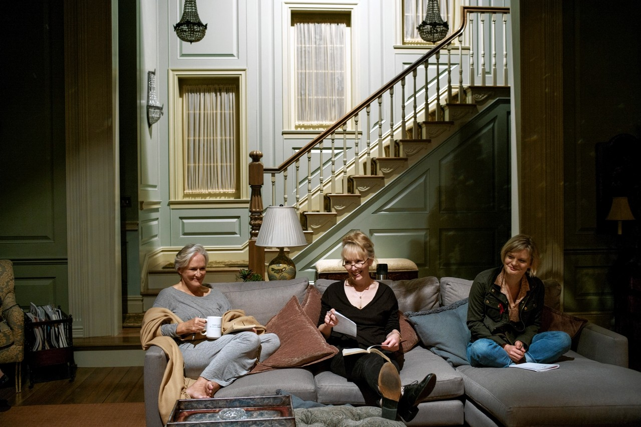 A Delicate Balance' and the High-Wire Humor of Edward Albee - WSJ