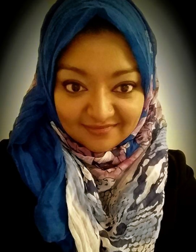 Rabia Chaudry, the lawyer who brought the story to Ms. Koenig.