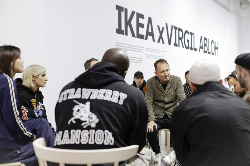 Ikeas New Collection Could Sell Out In Secondsheres Why Wsj