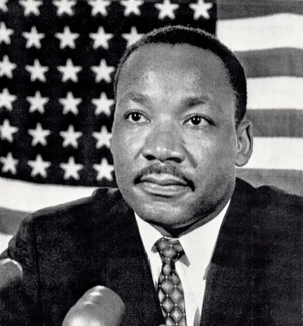 martin luther king # 6