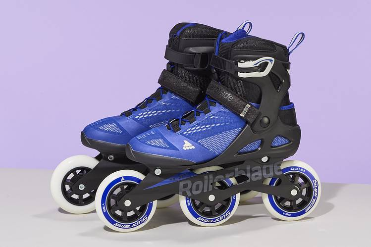 redesigned rollerblades worth lacing