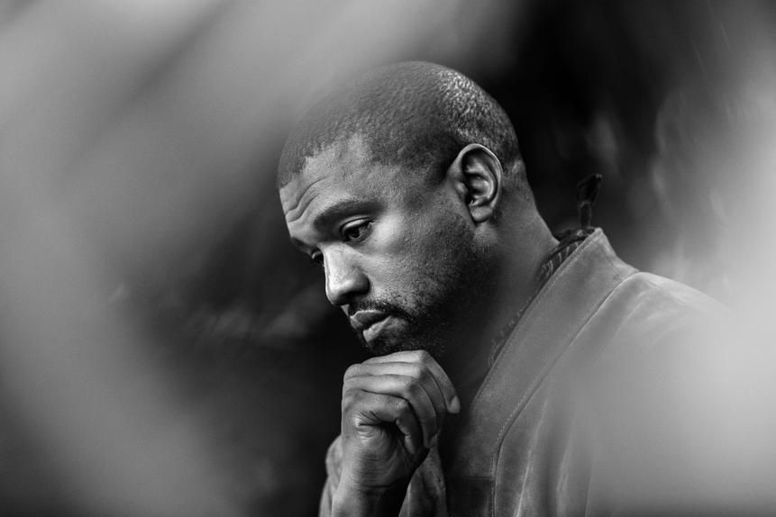 The Creation and the Myth of Kanye West - WSJ