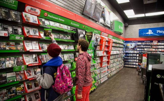 Why Nintendo S Switch Isn T Helping Gamestop S Stock