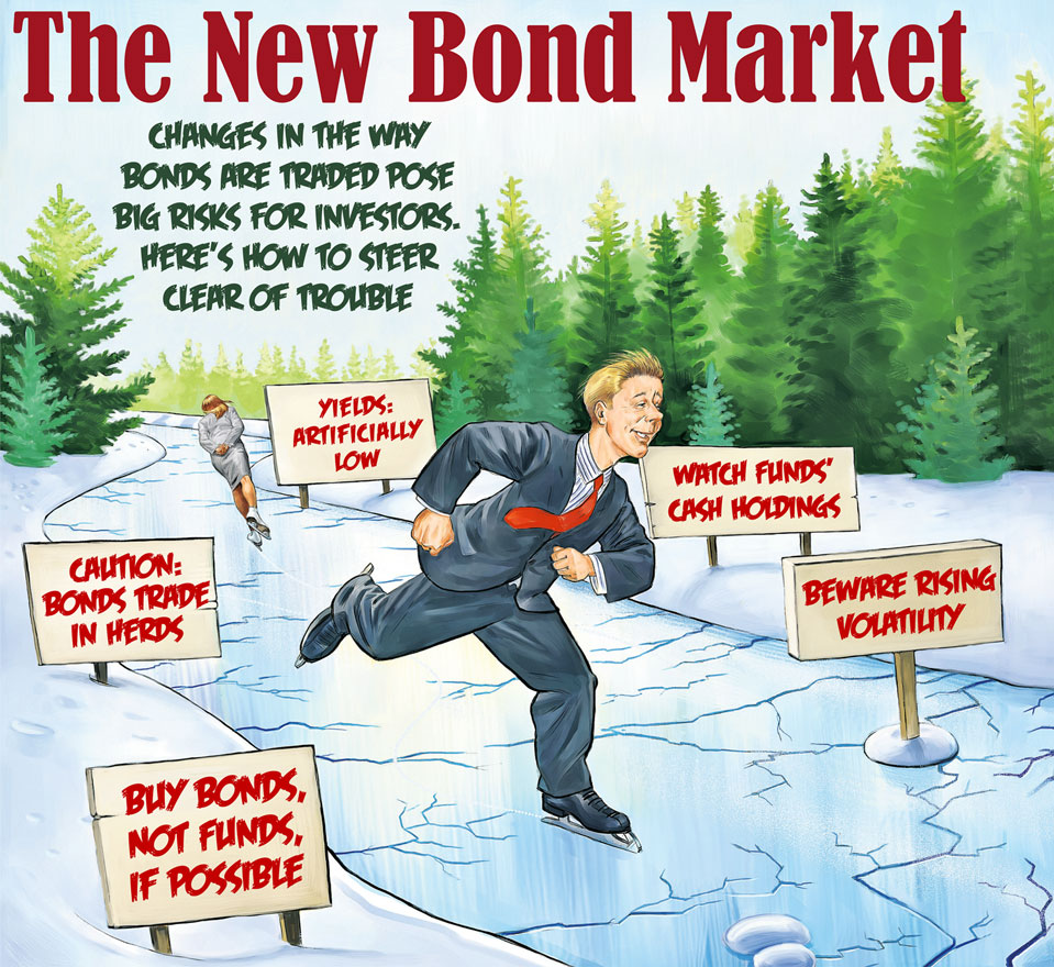 The New Bond Market
