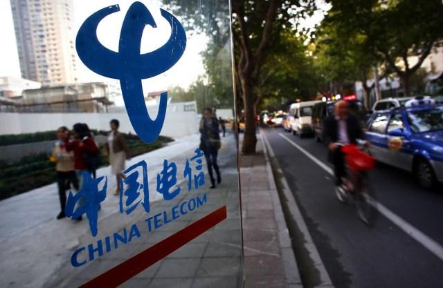 Image result for china telecom