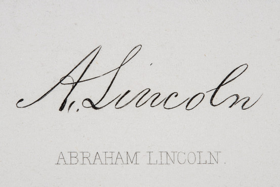Book Review: 'Lincoln's Selected Writings' edited by David