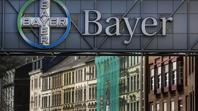 Bayer AG has made two major acquisitions in China and recently unveiled a $127 million investment in its Beijing production plant.