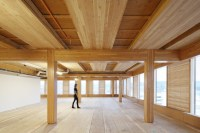 Towering Ambition: Tallest Wood Office Building - WSJ