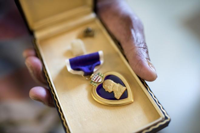 Vets Seek Help for PTSD Decades After War - WSJ