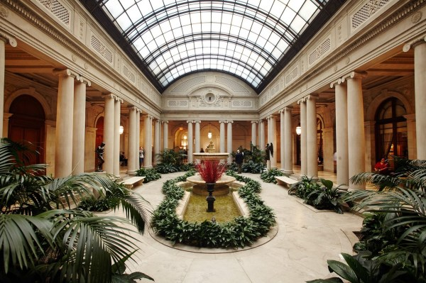 Frick Collection Museum New York