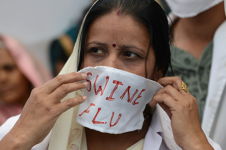 Swine Flu Kills Three in Hyderabad - India Real Time - WSJ