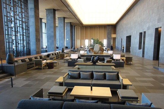 Exclusive Glimpse of Amans Tokyo Resort Its First in a