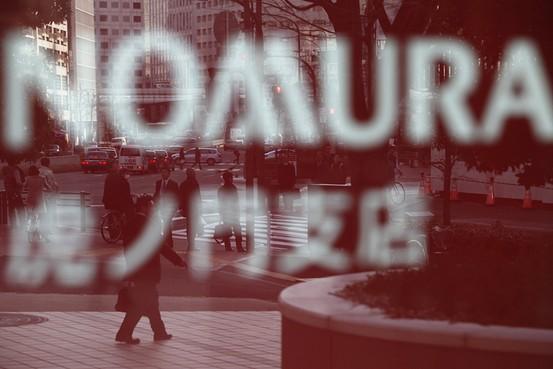 Nomura Holdings Cuts 12 Hong Kong Jobs - WSJ