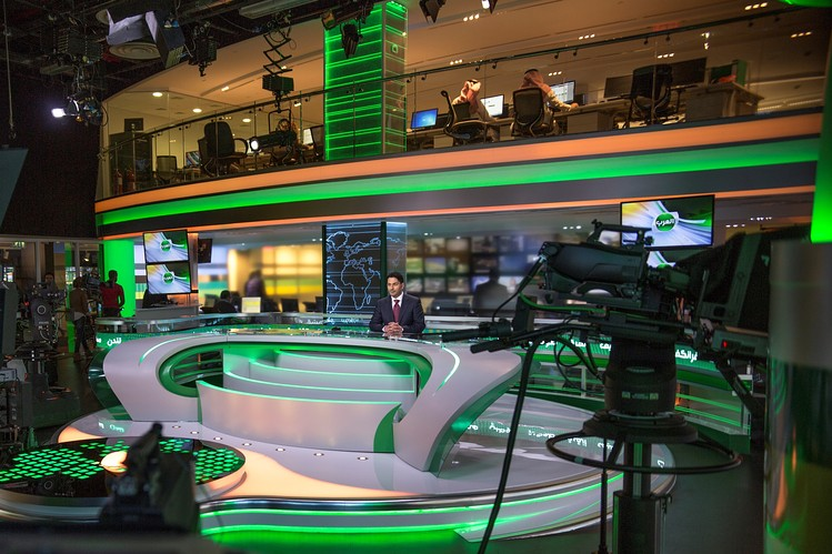 Bahrain News Channel Ceases Broadcasting After Opposition Interview ...