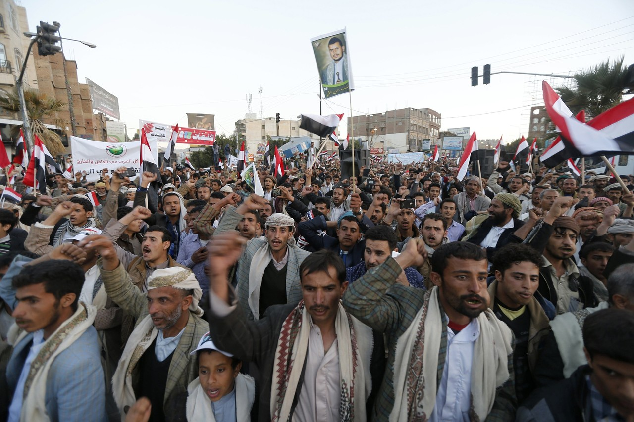 5 Things to Know About the Houthis of Yemen  Briefly  WSJ