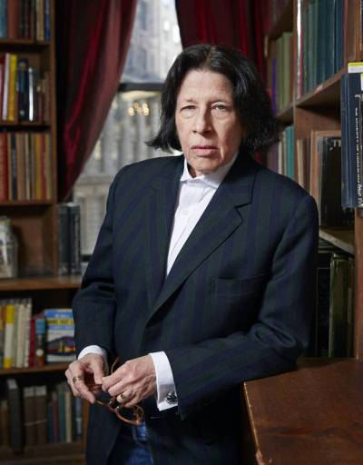 Fran Lebowitz on Why Childhood Was a Good Fit - WSJ