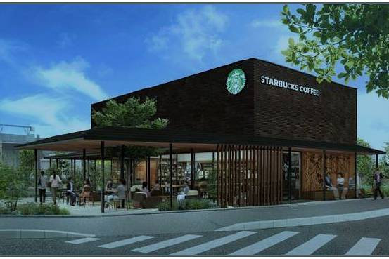 Starbucks Conquers All 47 Prefectures In Japan Japan